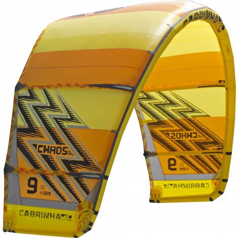 Cabrinha Chaos 2017 Kite Only