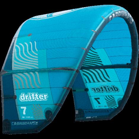 Cabrinha Drifter 2019 Kite Only Blue