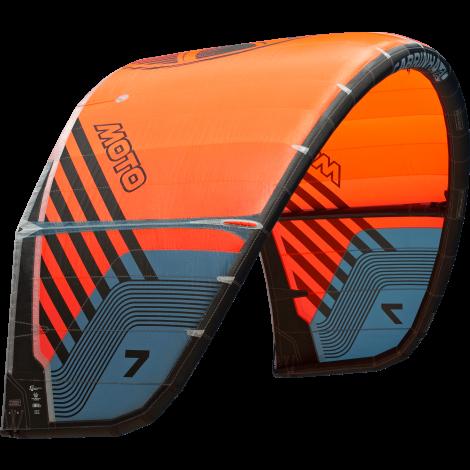 Cabrinha Moto 2020 Kite Only Orange