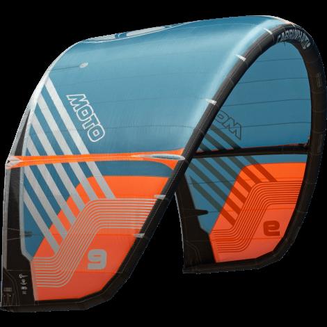 Cabrinha Moto 2020 Kite Only Blue