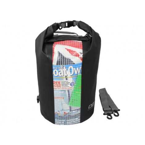 Overboard Dry Tube met raampje - 30 liter