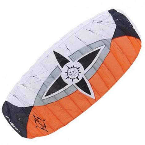 Elliot Sigma Spirit orange R2F + Bar 2-lijns matrasvliege