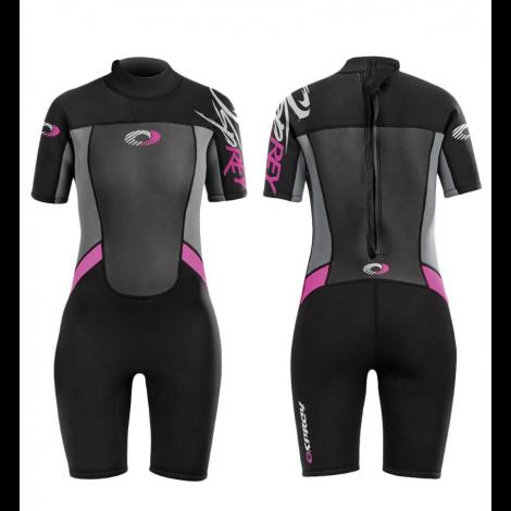Osprey Ladies Shorty Orgin -pink-