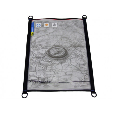 Overboard waterproof map Large