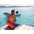 Overboard   waterdichte tas   kitesurfen