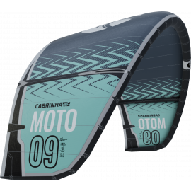 Cabrinha Moto 2019 Kite Only Yellow/Red