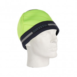 Mystic Beanie Reflective Neoprene 2mm Flash Yellow 2019