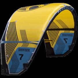 Cabrinha Drifter 2020 Kite Only Yellow