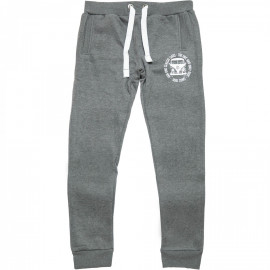 Van One Classic Cars Bulli Face Used joggingbroek dark grey white