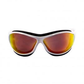 Ocean Tierra De Fuergo Shiny Black+Revo Watersport zonnebril