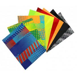 16 Kite Canopy Fabric x10m 53g