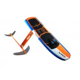 AlpineFoil Combo Pack Kitefoil ACCESS V3 LIFT + VR5 Foilboard Freeride