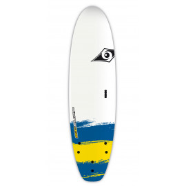 "BIC 6'6"" PAINT Maxi Shortboard 2017"