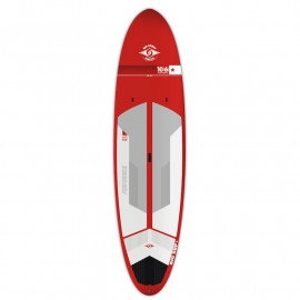 BIC 10'6 ACE-TEC SUP Performer Red 2017