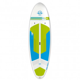 BIC 9'2 ACE-TEC SUP Performer White (2017)