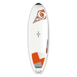 "BIC 5'10"" Fish Original Golfsurboard 2017"