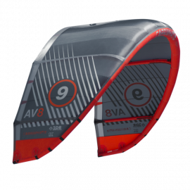 Cabrinha AV8 2019 Kite Only