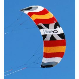 Cross kites Quattro 2.5