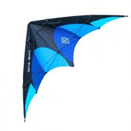 Elliot Delta Sport Blue-Black Stunvlieger