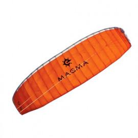 Elliot Magma III Kite Only 4-lijns matrasvlieger