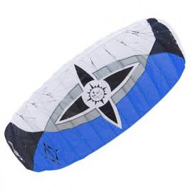 Elliot Sigma Spirit blue 2-lijns matrasvlieger