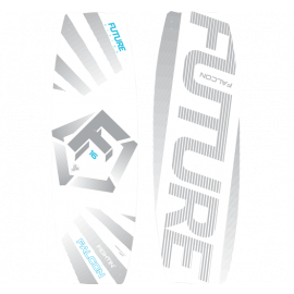 Future Kiteboarding Fightin' Falcon Kiteboard 2020