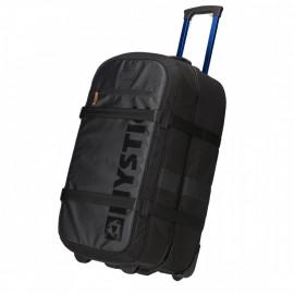 Mystic Globe Trotter Travelbag Black 2019