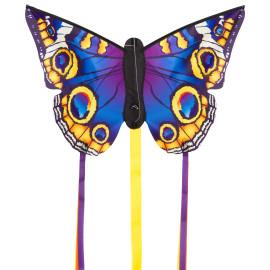 HQ Butterfly Kite Buckeye kindervlieger