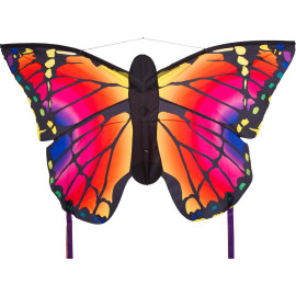 HQ Butterfly Kite Ruby Large