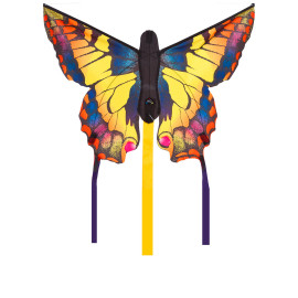 HQ Butterfly Kite Swallowtail Medium Vlieger