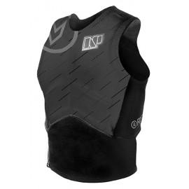 NP 17 Impact Side Zip Vest 2017 - Graphite Silver