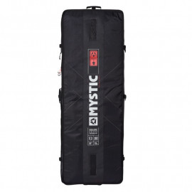 Mystic Matrix Boardbag Black 2019