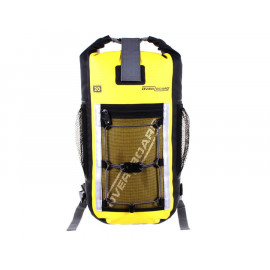 Overboard Pro-Sports Backpack Geel - 20 liter