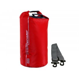 Overboard Dry Tube Rood - 20 liter