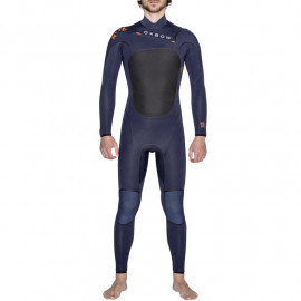 Oxbow J5Waimea 3-2mm frontzip wetsuit