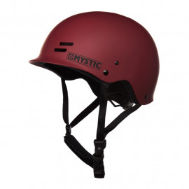 Mystic Predator helm Dark Red 2019