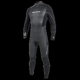 Neilpryde Combat Fullsuit Wetsuit 5/4/3 Backzip 2020