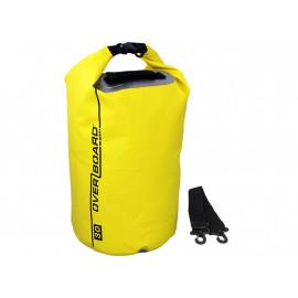 Overboard Dry Tube Geel - 30 liter