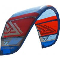 Cabrinha Switchblade 2017 Kite Only - Red/Blue