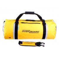 Overboard Duffel Bag Geel - 60 liter